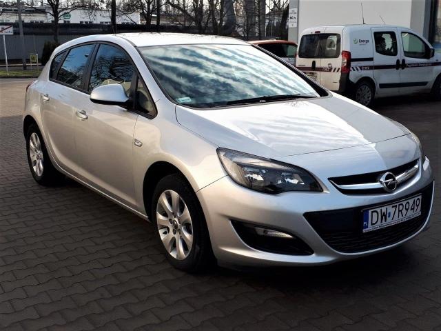 Opel Astra Enjoy 1.6CDTi nr 949