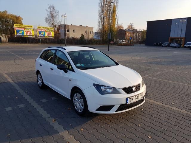 Seat Ibiza Kombi 1.2 nr 1YE