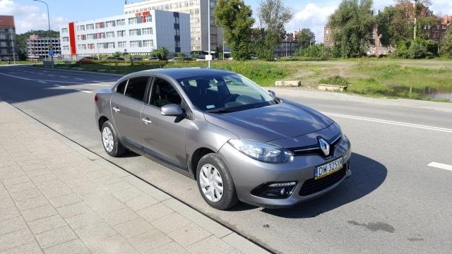 Renault Fluence 1.5dCi nr 5XM