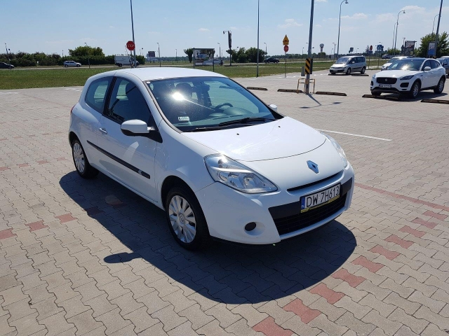 Renault Clio III 1.5dCi Alize nr 613