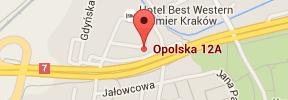 wynajem aut w Krakowie